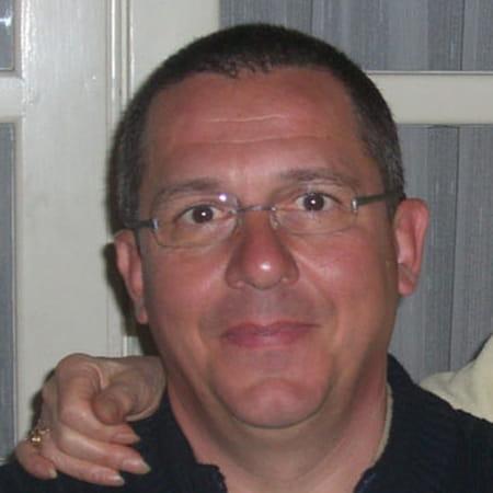 Thierry Georgeton