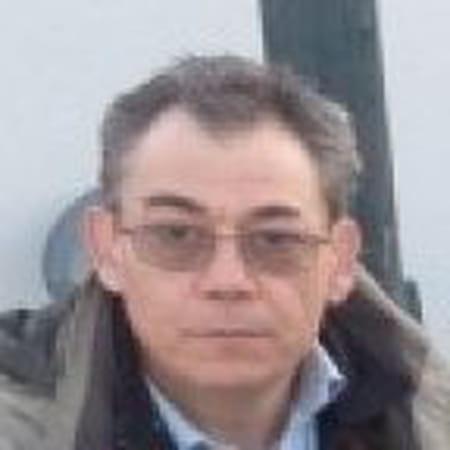 Bruno Gey