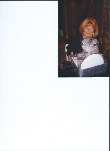 Monique Liagre