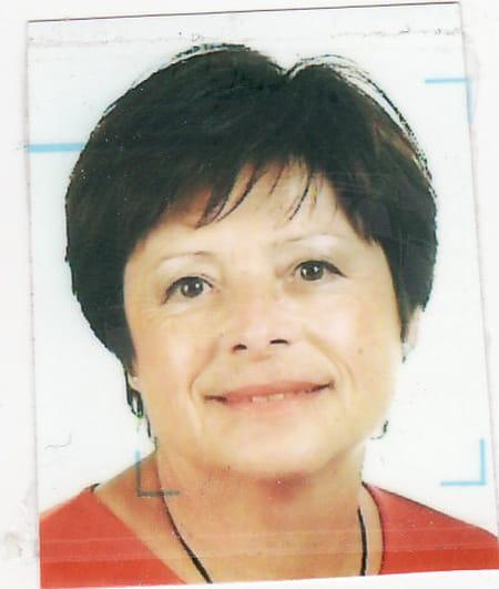 Agnes Pouget