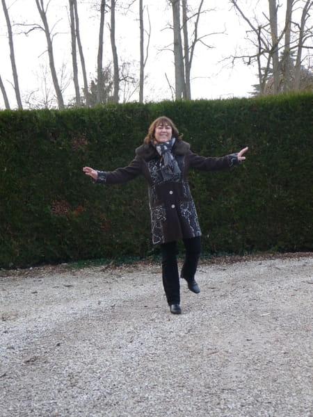 Sabine Guillot