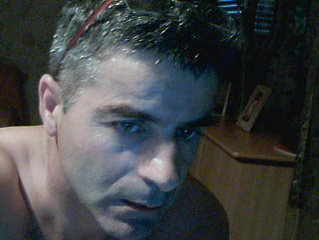 Thierry Ben  Ameur