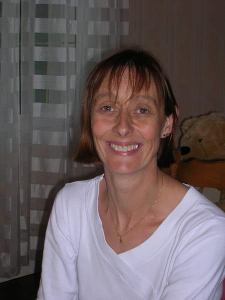 Annette Pierron