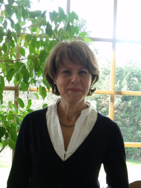 Christiane Arbez