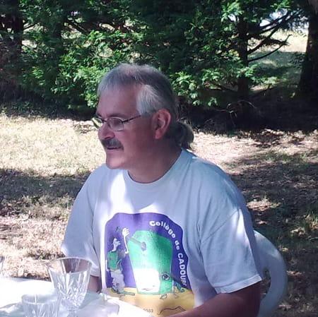 Philippe Petit- Jean