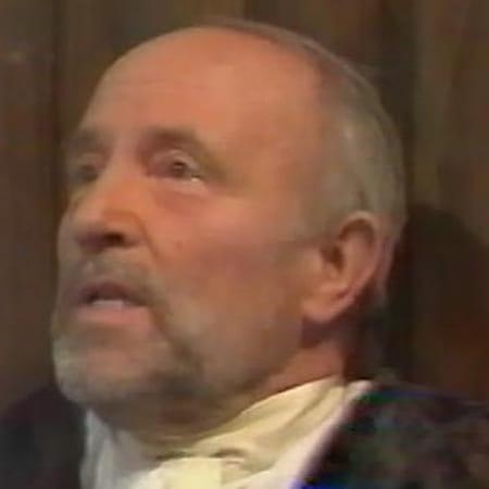 Jean- Pierre De  Tugny