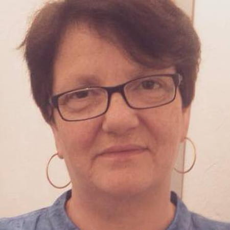 Sylvie Savarry