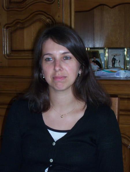 Delphine Bertin