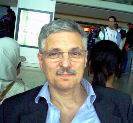 Jean- Marc Berlioux