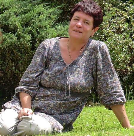 Liliane Bouilly