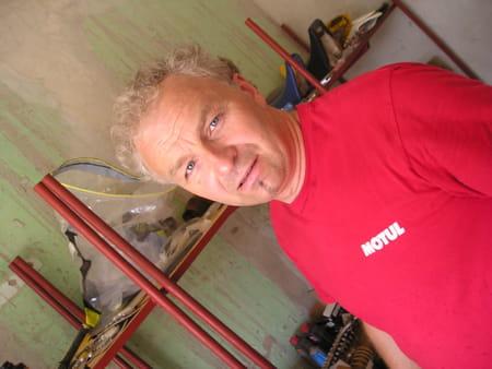 Thierry Le  Guellec
