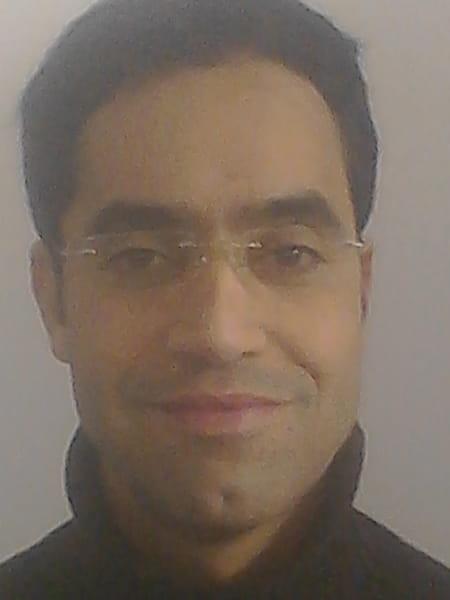 Ahmed Ihallouine