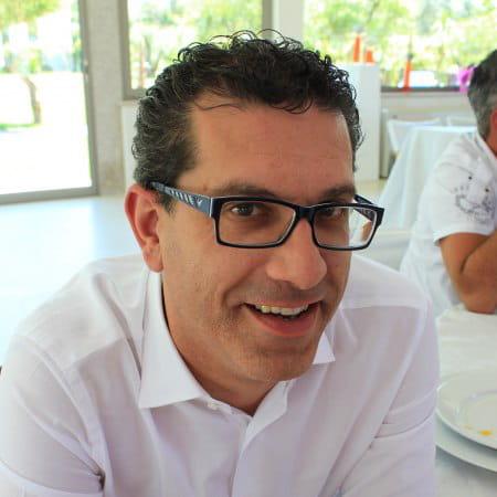 Carlos Da  Rocha
