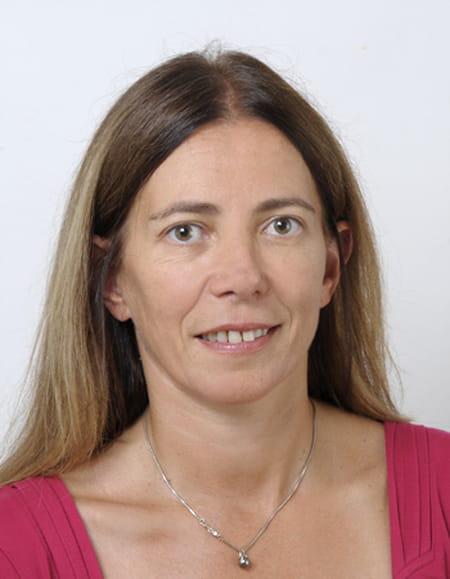 Agnes Festre