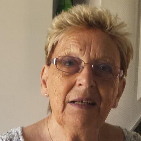 Eliane Minvielle