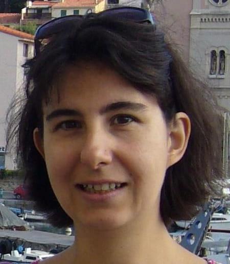 Helene Harter