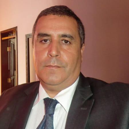 Imed Ben  Hadj  Hamouda