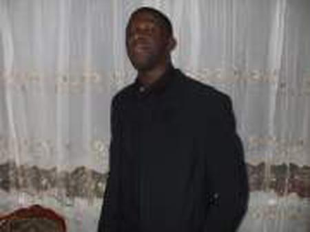 Souleymane Diakité
