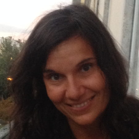Paula Demongeot