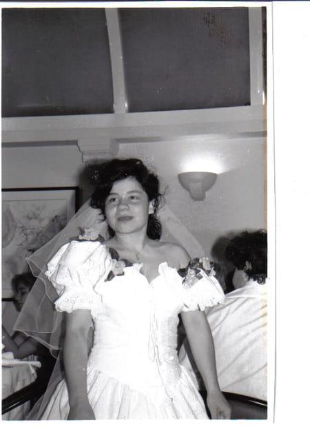 Virginie Palmié