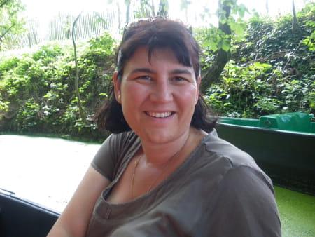 Marie Pacaud  Pereira