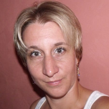 Sylvie Alloucherie