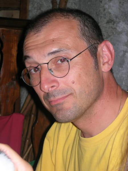 Jean- Marc Cristofani