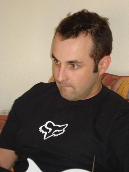 Sebastien Labourey