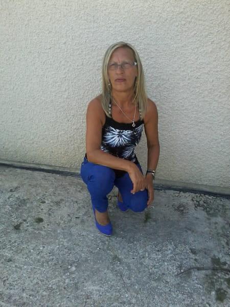 Nadine Gobert