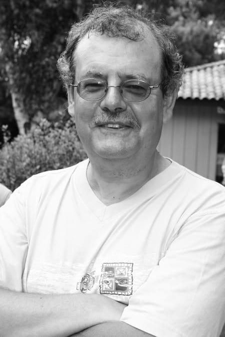 Thierry Pflieger