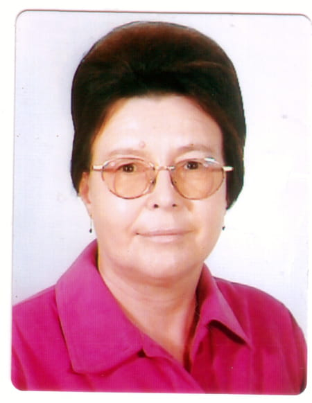 Nicole Chauvin