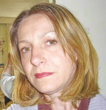Corinne Geneste