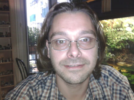 Dany Mounier