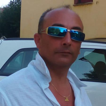 Daniel Caramanna