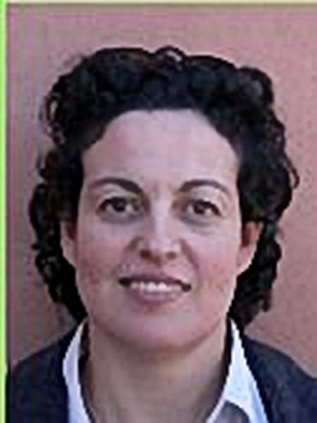 Sandrine Martinez
