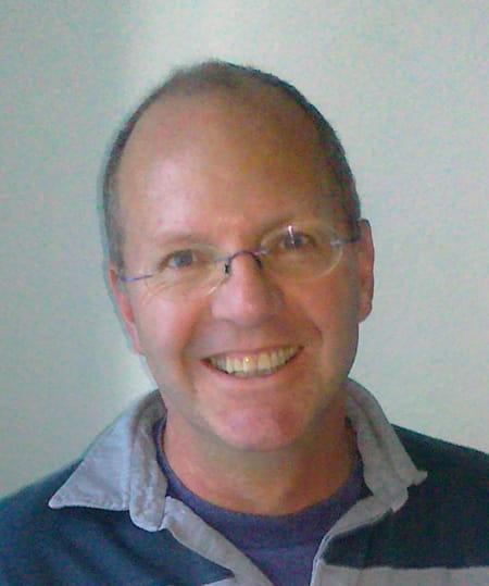 André Gasser