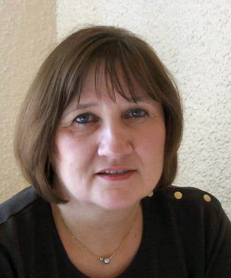 Christiane Maret