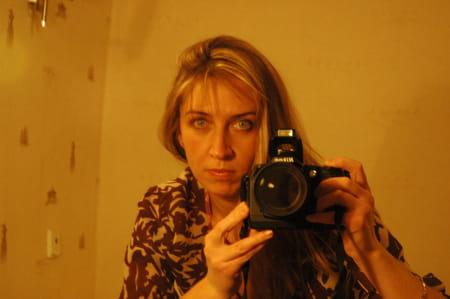 Sandrine Seyller
