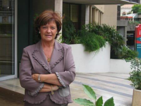 Patricia Costa