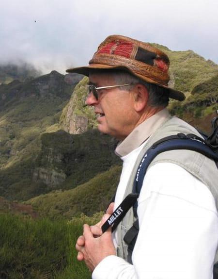 Bernard Aussert