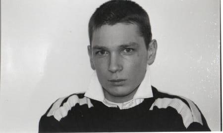 Patrice Serre