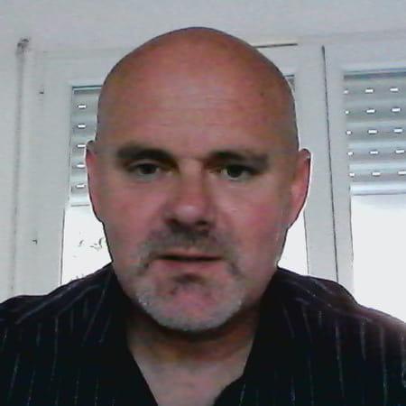 Jean  Paul Strousser