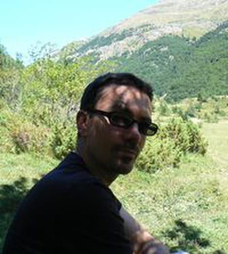 Pascal Robic