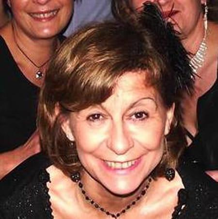 Chantal De  Castro