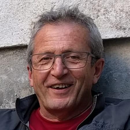 Bernard bottero 60 ans avignon salon de provence copains d 39 avant - Bernard philibert salon de provence ...