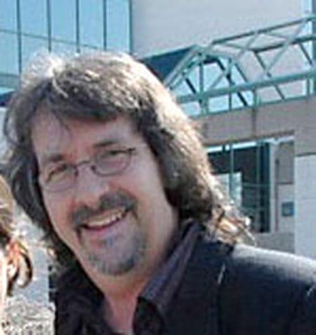 Patrick Rougier