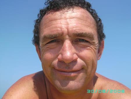 Xavier Mayrand