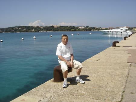 Jean  Claude Nolin