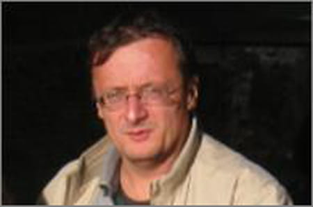 Laurent Freyermuth