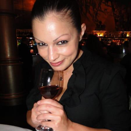 Suzanne Pelletier